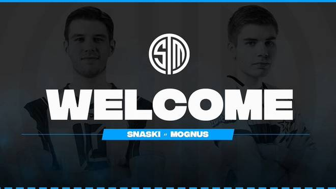 Nach der Qualifikation für einen Platz in der 9. Saison der Rocket League Championship Series stellt Team SoloMid (TSM) seine Mannschaft um und verpflichtet zwei neue Spieler.