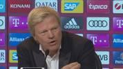 Oliver Kahn ist seit 1.1. Vorstandsmitglied bei der FC Bayern München AG