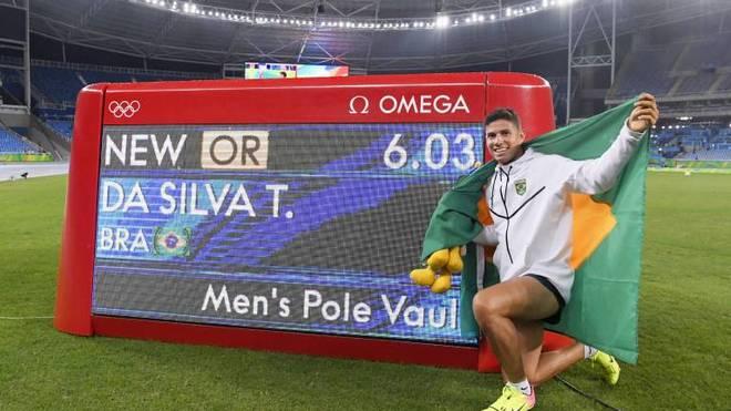 Olympische Rekorde: SPORT1 stellt die besten Olympischen Rekorde vor!