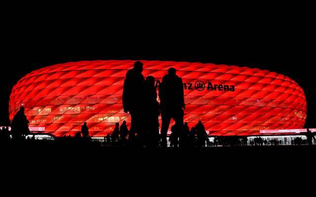 Fallen die nächsten Spiele in der Bundesliga aus?