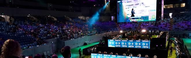 eSports / Fortnite