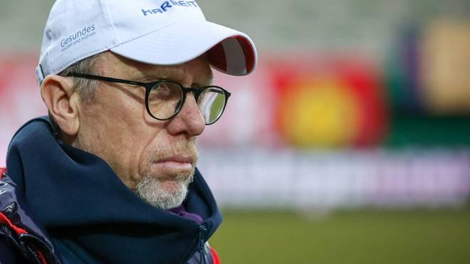 Peter Stöger kann sich eine Rückkehr zum 1. FC Köln vorstellen