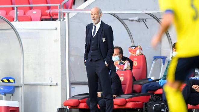 Paolo Nicolato ist seit 2019 Trainer der italienischen U21