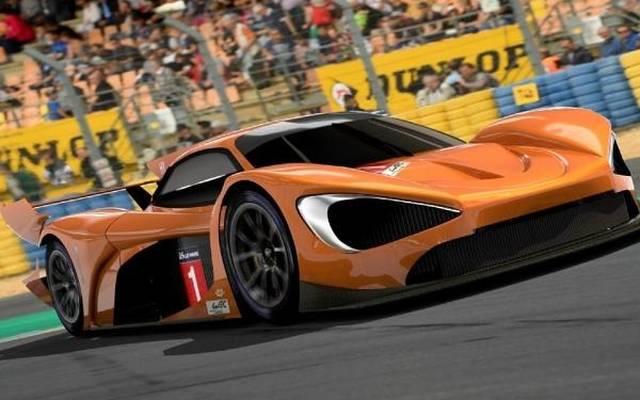McLaren findet eine BoP in der Hypercar-Klasse gut