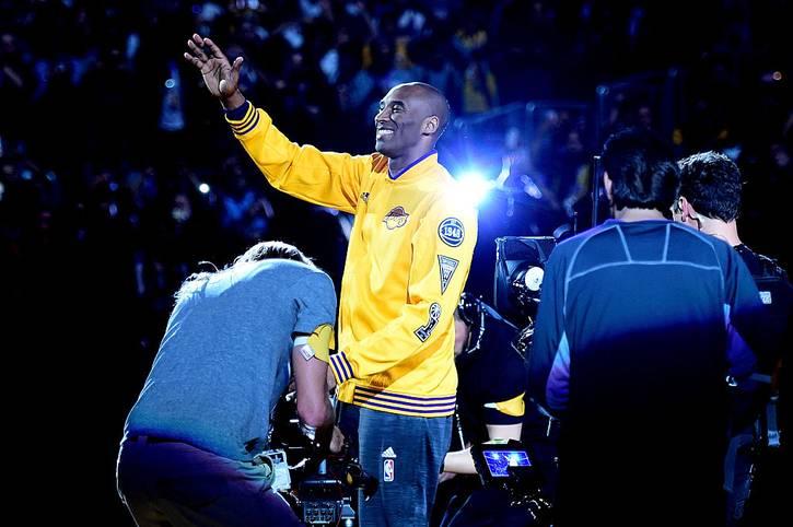 Am 23. August 1978 erblickt Kobe Bryant in Philadelphia das Licht der Welt. Was damals noch niemand ahnt: 41 Jahre später wird die Black Mamba zu einem der besten Baskteballspieler zählen, die die Welt je gesehen hat