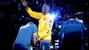 Kobe Bryant feiert am 23. August 2019 seinen 41. Geburtstag