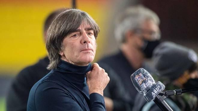 Bundestrainer Joachim Löw wehrt sich gegen die Arroganz-Vorwürfe