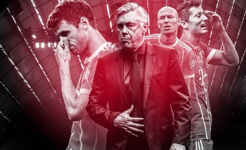 Vor dem Wiesn-Start ist der Frust-Faktor beim FC Bayern München hoch. Trainer Carlo Ancelotti muss derzeit seine Moderationskünste in der Kabine beweisen