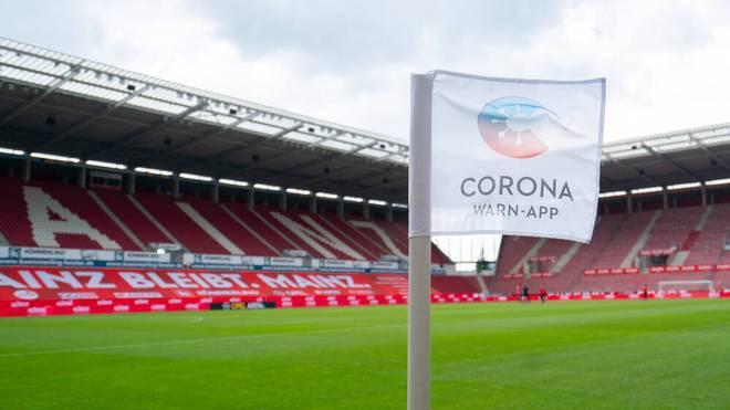 Bei Mainz 05 gibt es zwei Coronafälle