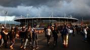 Im Pariser Stade de France wird das EM-Finale stattfinden
