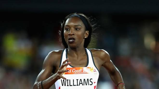 Bianca Williams erhebt Rassismus-Vorwürfe gegen die Londoner Polizei