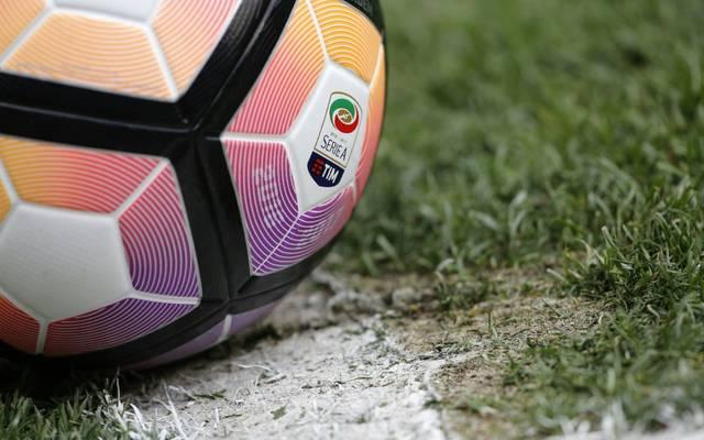 Italien schreibt für die Serie A  die TV-Rechte aus