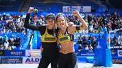 Margareta Kozuch / Laura Ludwig