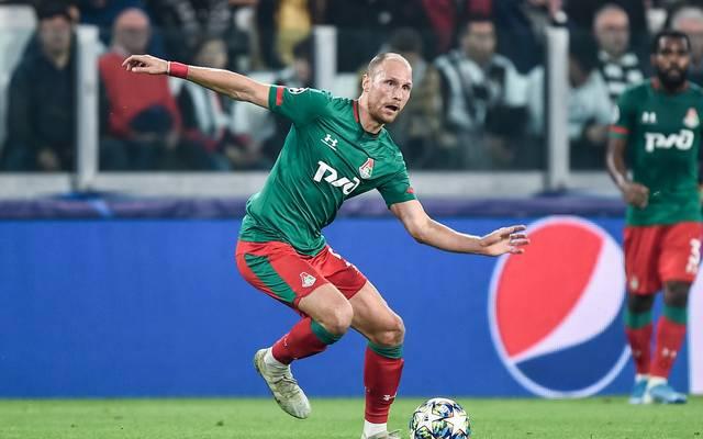 Benedikt Höwedes verließ den FC Schalke 04 in Richtung Russland