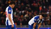 Powerranking Champions League: FC Porto
