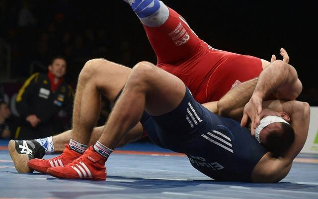 EM in Warschau: Deutsche Ringer gewinnen vierte Medaille