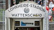 Die SG Wattenscheid 09 kämpft seit Monaten um die finanzielle Existenz