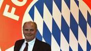 Uli Hoeneß ist nach wie vor das Gesicht des FC Bayern München: SPORT1 zeigt seine besten Sprüche in Bildern