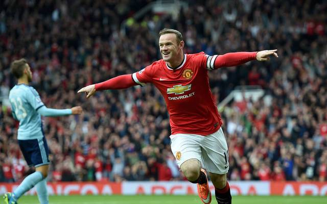 Wayne Rooney beendet seine außergewöhnliche Karriere als Spieler