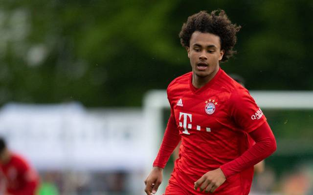 Youth League Mit Fc Bayern Real Madrid Manchester City