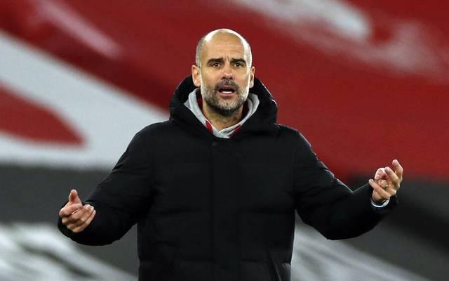 Pep Guardiola will später in Fußball-Rente gehen als ursprünglich gedacht