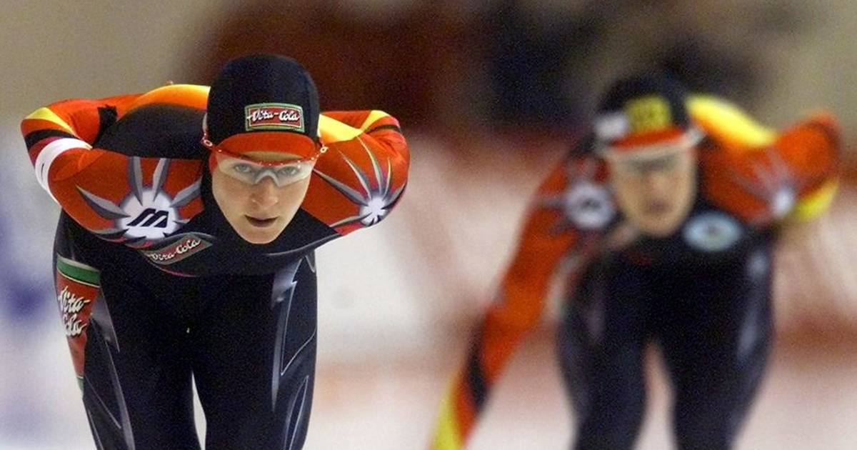 Claudia Pechstein von Eisschnelllauf-Bundestrainer Bouwman scharf kritisiert