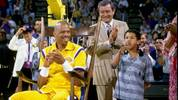 Los Angeles Lakers: Kareem Abdul-Jabbar