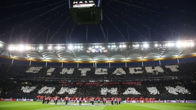 Eintracht Frankfurt verzeichnet seit 2015 einen massiven Anstieg der Mitgliederzahlen