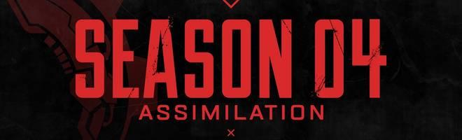 Apex Saison 4: Assimilierung mit viel Neuem