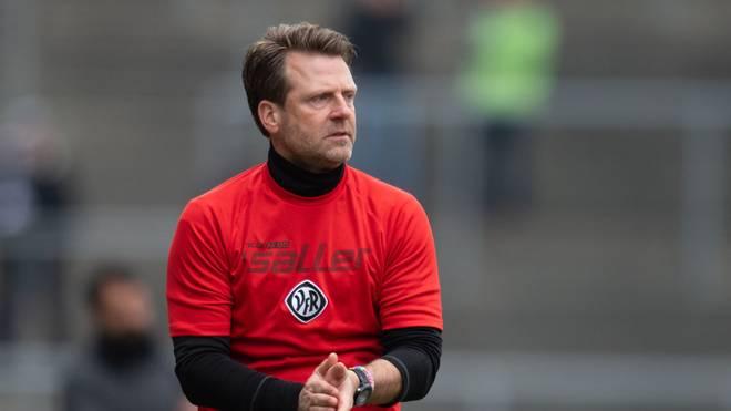 Rico Schmitt und Carl Zeiss Jena gehen getrennte Wege