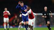 Arsenal FC v Chelsea FC - Premier League