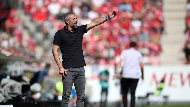 Gladbach-Trainer Marco Rose freut sich auf sein erstes Derby gegen Köln