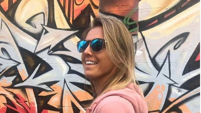 Kirsten Flipkens verbindet eine Liebelei mit Rafael Nadal
