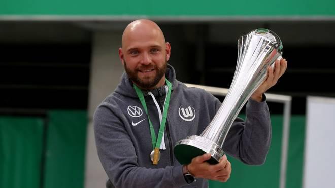 Stephan Lerch verlässt den VfL Wolfsburg