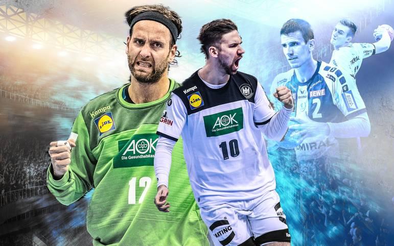 Die Handball-WM ist vorbei, das All-Star Game steht vor der Tür! Die deutsche Handball-Nationalmannschaft trifft dabei in Stuttgart auf ein Weltauswahl aus der Bundesliga. SPORT1 zeigt, welche Stars für welches Team dabei sind
