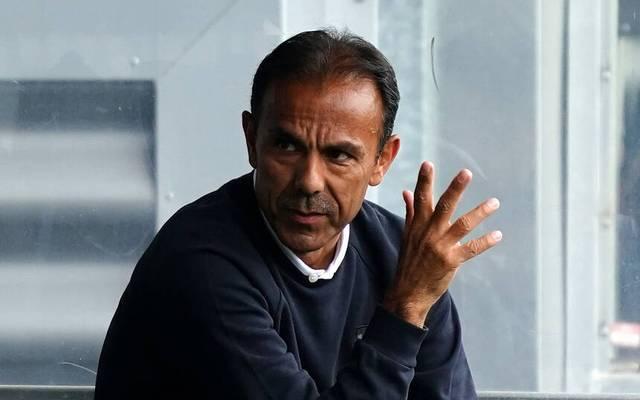 Jos Luhukay war bis zum vergangenen Sommer Trainer des FC St. Pauli