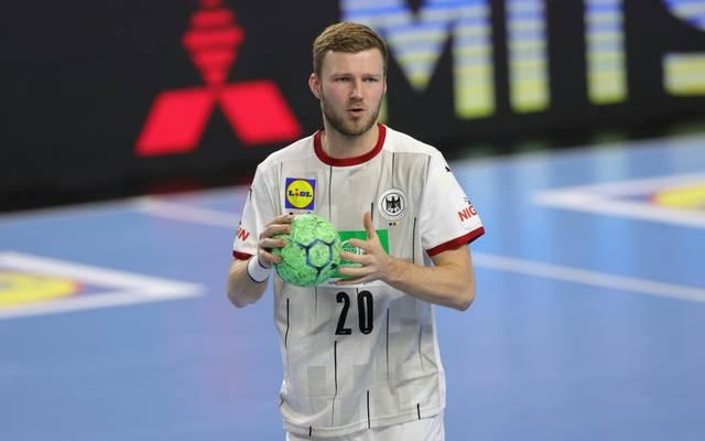 Philipp Weber verlängert nicht bei Leipzig