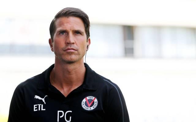 Patrick Glöckner war vor seinem Engagement beim Chemnitzer FC zuletzt bei Viktoria Köln tätig
