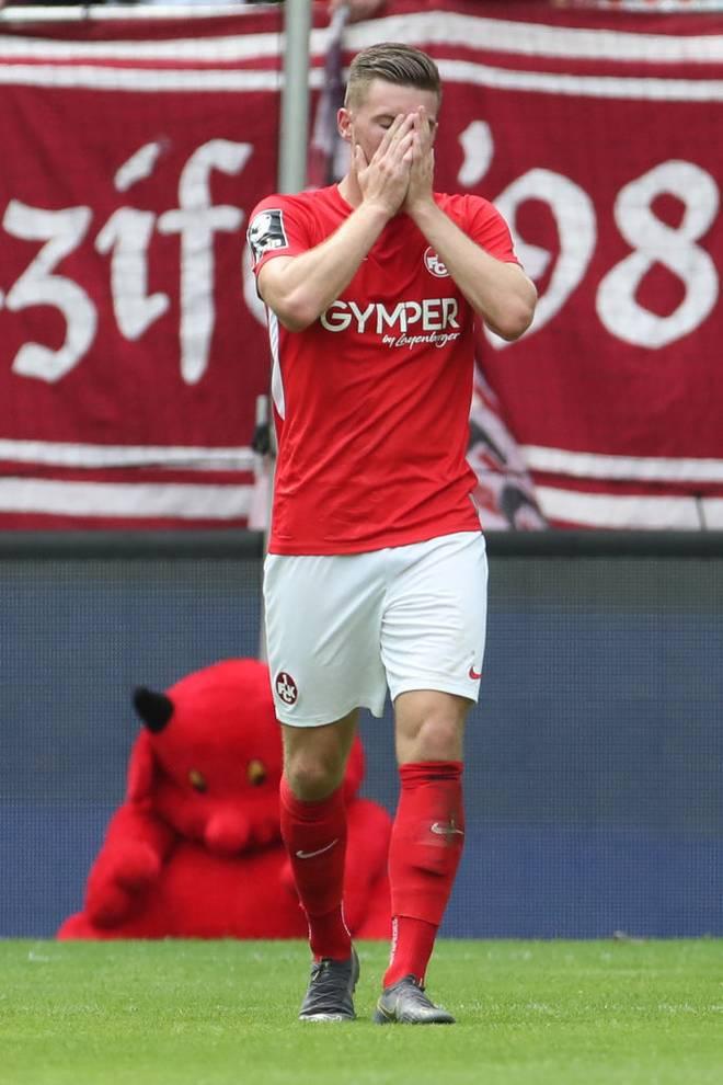 Christian Kühlwetter traf in der vergangenen Saison in 28 Spielen zwölf Mal, in der aktuellen Runde erzielte er in acht Partien nur ein Tor