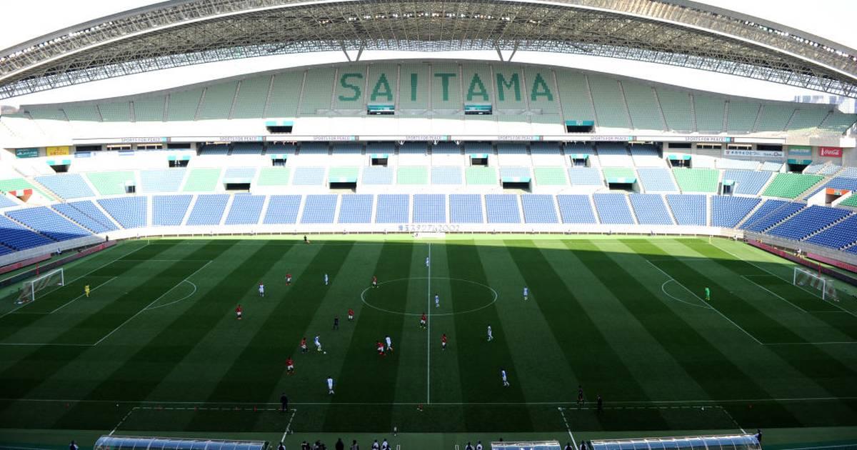 Int. Fußball: J-League sagt alle Spiele bis 15. März ab
