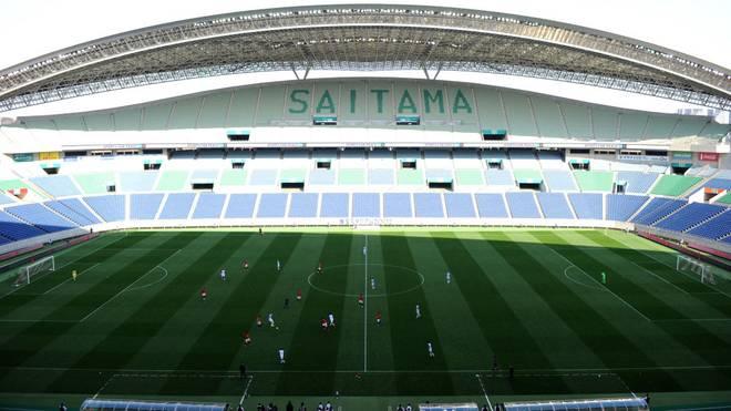 Die J-League aus Japan sagt alle Spiele bis zum 15. März ab