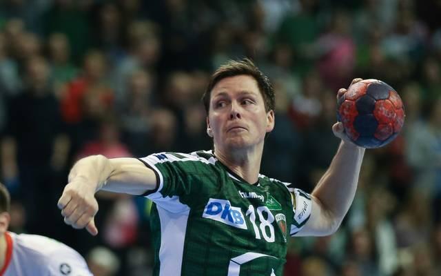Habdball / European League