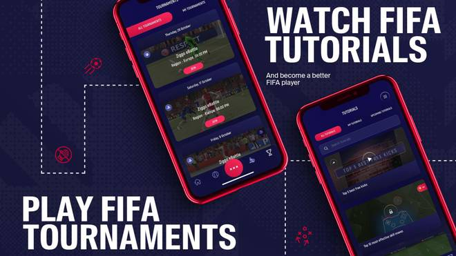 Ajax Gaming Academy – Rekordmeister veröffentlicht eigene FIFA-App