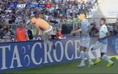 Int- Fussball / Serie A