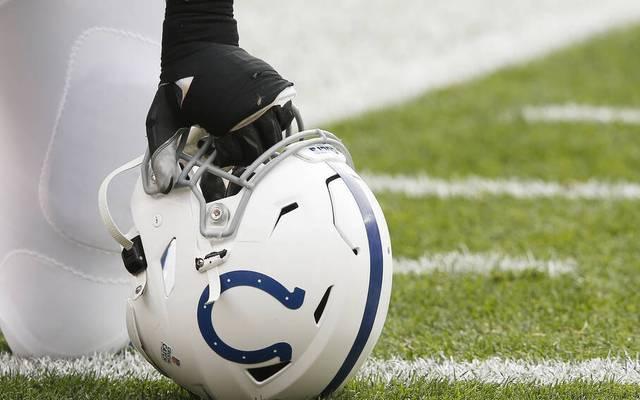 Die Indianapolis Colts sollten am 6. Spieltag gegen die Cincinnati Bengals antreten