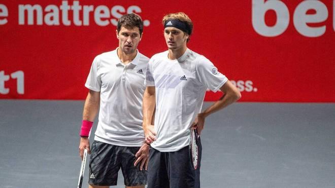 ATP Cup: Zverev führt DTB-Team an