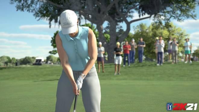 Die Clubhouse Pass Season 2 ist ab jetzt für PGA TOUR 2K21 erhältlich