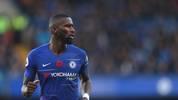 Nationalverteidiger Antonio Rüdiger spielt seit 2017 beim FC Chelsea