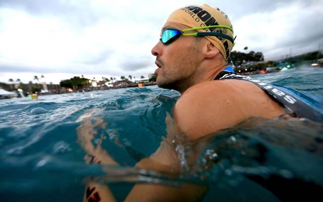 Patrick Lange musste beim Ironman auf Hawaii aufgeben