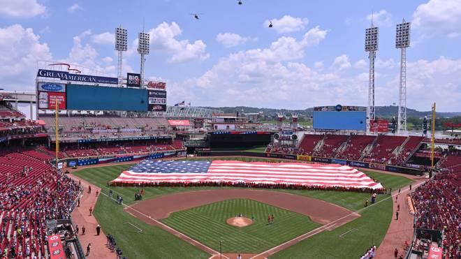 Die MLB startet verspätet in ihre Saison